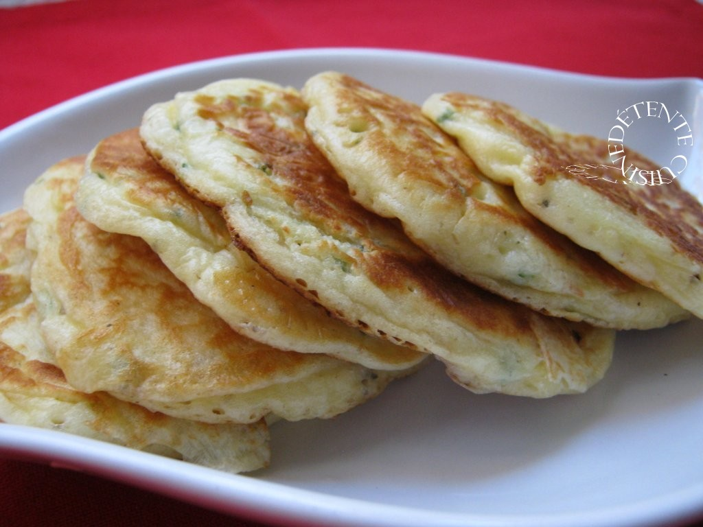 blinis-fromage