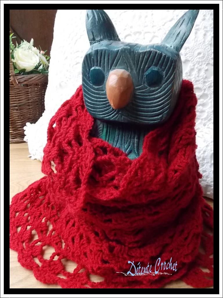 monhibouchou dans Tricot-Crochet
