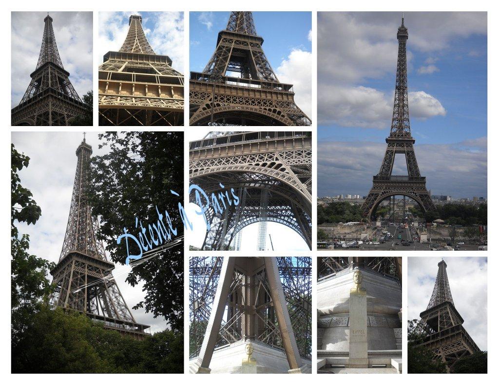La plus belle dame de France, et aussi... dans Détente tour-eiffel2