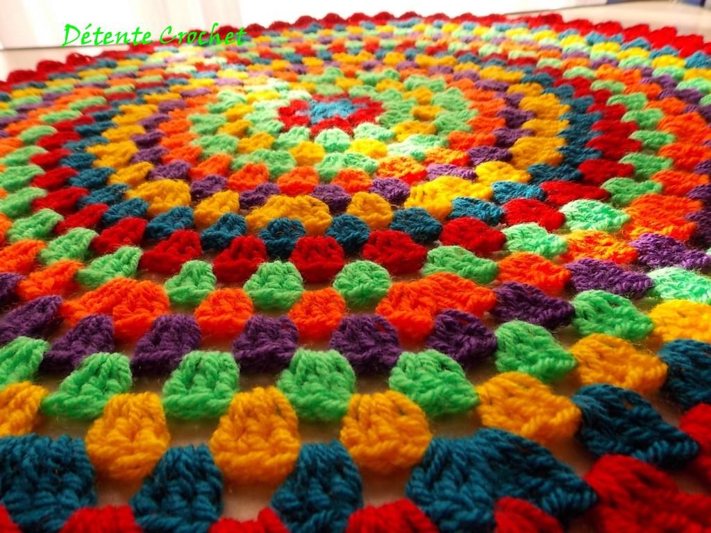 mandala014 dans Tricot-Crochet